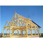 Timber Frame Construction