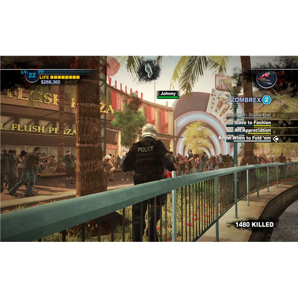 Dead Rising 2 Psychopath Guide - The Snipers