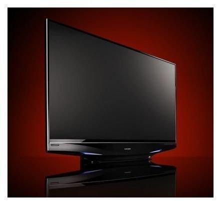 Mitsubishi LaserVue TV 1
