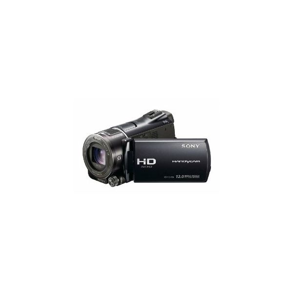 Sony HDR-CX550V 64GB High Definition Handycam Camcorder