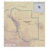 Powder River Map