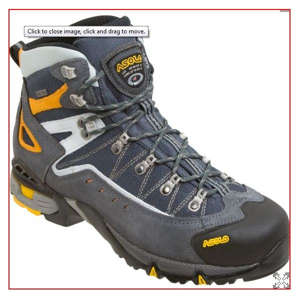 Asolo Hiking Boots: Worthy Of Your Journeys?
