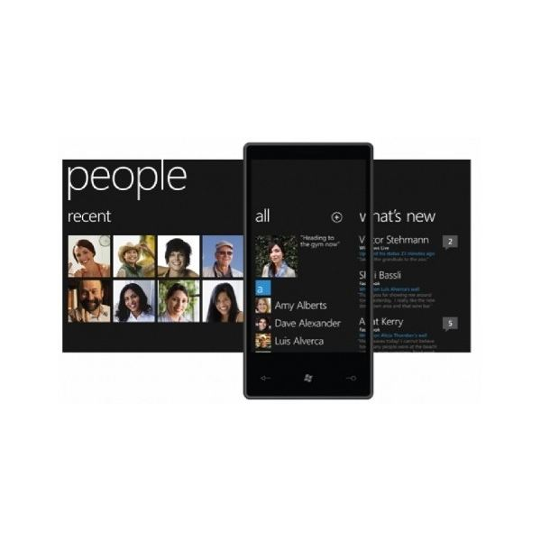 HTC Windows Phone 7 devices are highly anticipated