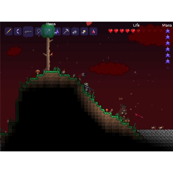 Terraria Screenshot 3