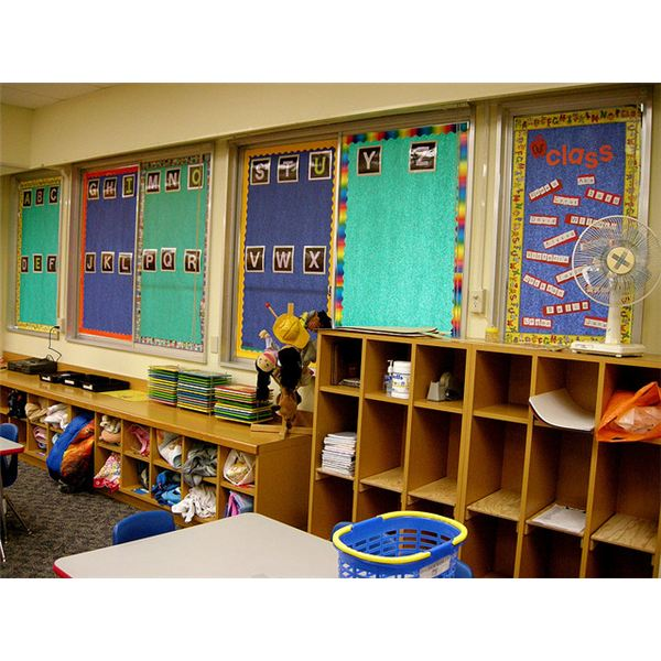 Classroom Setup Ideas For Fifth Grade ~ Th grade science word wall ideas for teachers