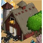Japanese Barn