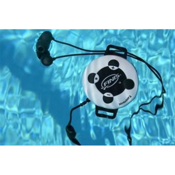 Finis XtreaMP3 Underwater MP3 player