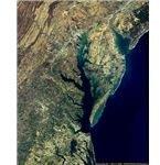 Delaware and Chesapeake Bays