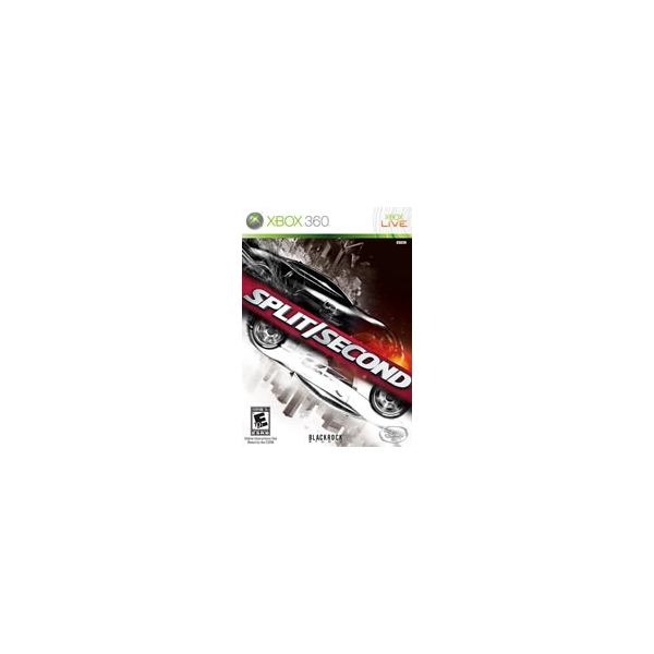 Split Second for Xbox 360 and PS3