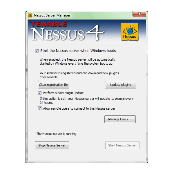 Network Scanning Tool Tenable Nessus Reviewed