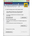 Tenable Nessus review screenshot
