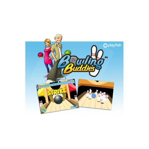 Facebook Game Bowling Buddies Tips, Hints, Tricks, and Cheats