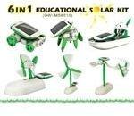 6-in-1 Solar Kit
