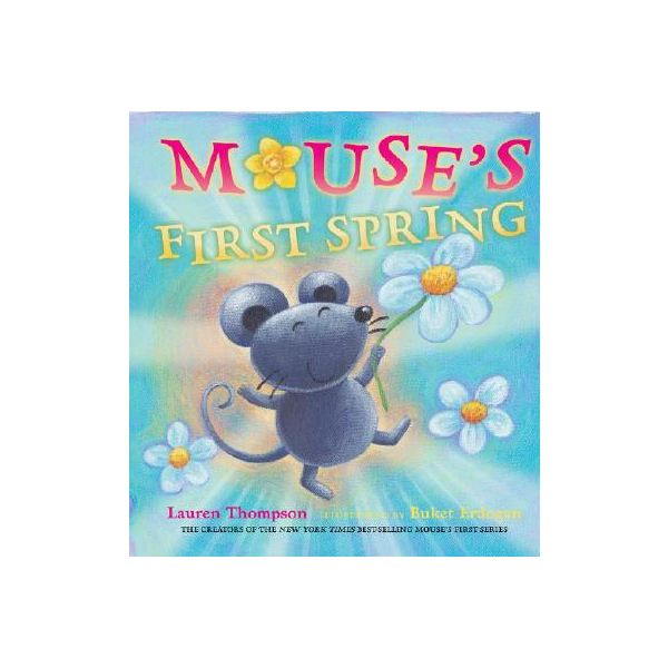 mouses-first-spring