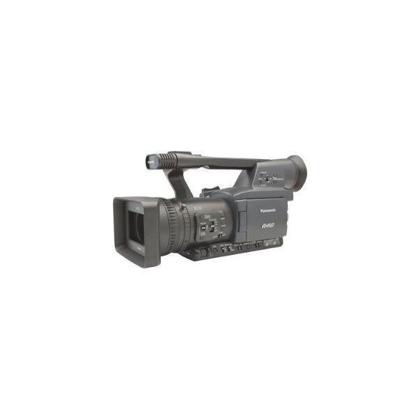 Panasonic Pro AG-HPX170 3CCD P2 High Definition Camcorder with 13x Optical Zoom