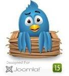 RokTwittie by RocketTheme