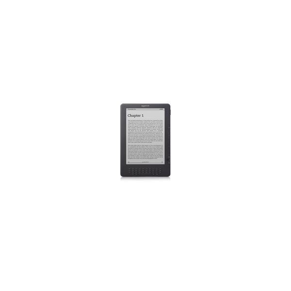 Kindle DX - kindle purchasing guide