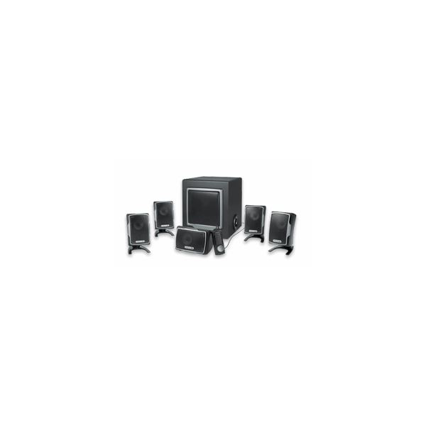 Surround Sound PC Speakers