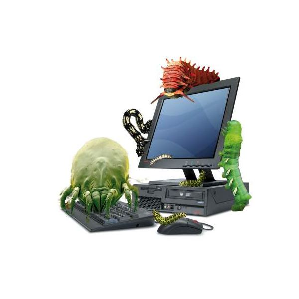 Malware - The Cyber Crime Tool of Choice