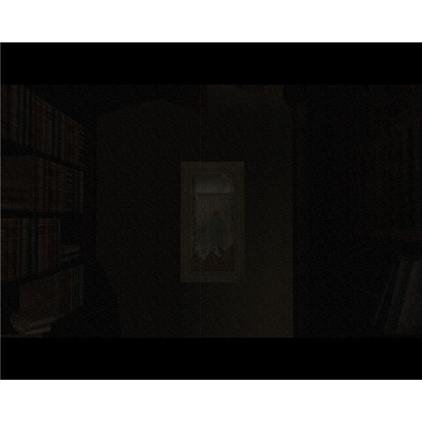 Call of Cthulhu Walkthrough - The Mirror in the Study Is the Clue