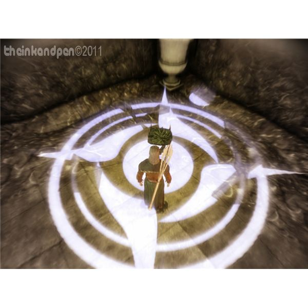 Dragon Age Origins - Hints and Tips on Playing the Mage