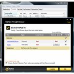 Norton Power Eraser removes System Tool
