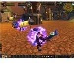 World of Warcraft PvP