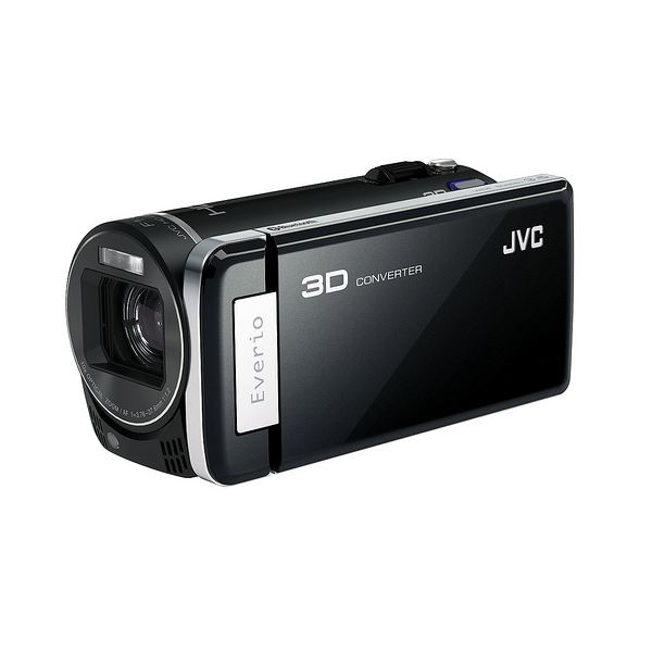 Should You Buy a 3D Camera or Camcorder? Find Out Here