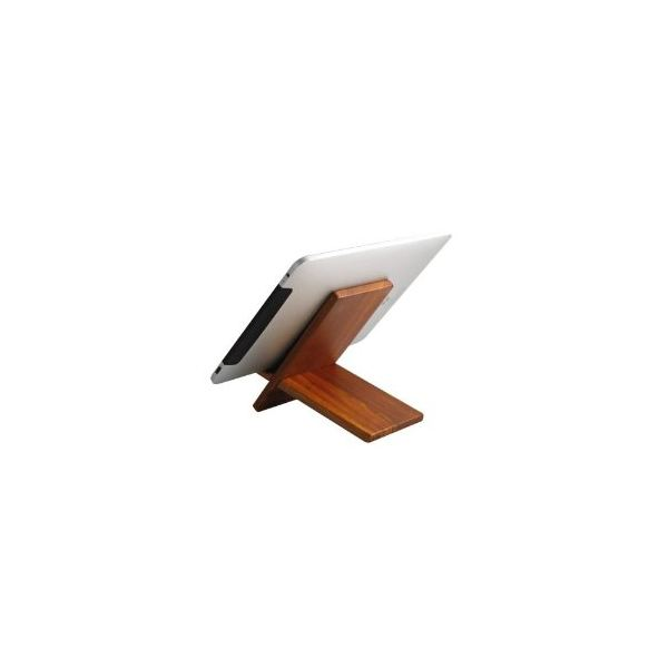 CaseCrown ipad wood stand