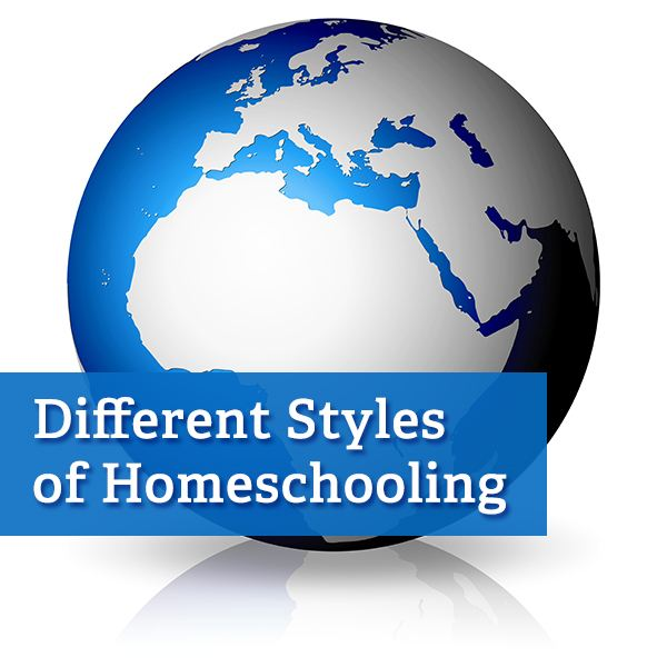 Making A Homeschooling Decision?  Check Out These 8 Styles Of Homeschooling