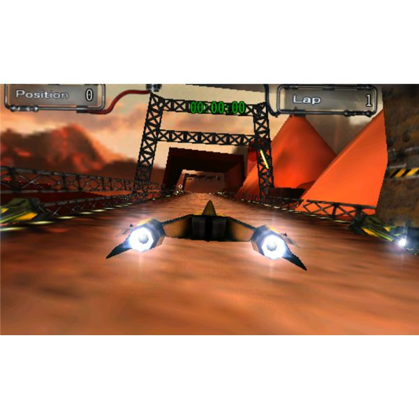 Speed Forge 3D for Android In Game