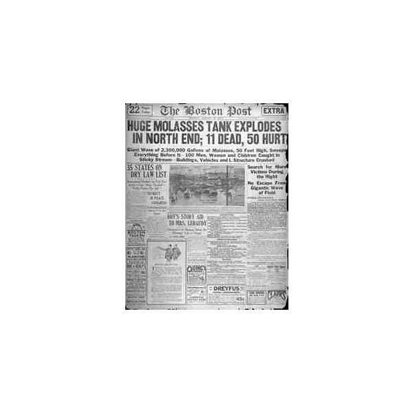 Boston post-January 16, 1919,