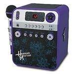 Hanna Montana Karaoke System with Camera