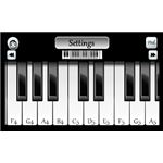 Piano 7 Music Apps for Windows Phone 7