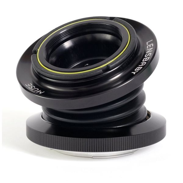 Lensbaby product photo