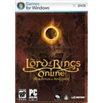 Lord of the Rings Online Retail Packaging