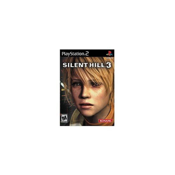 Playstation 2 Game Reviews: Silent Hill 3 Review