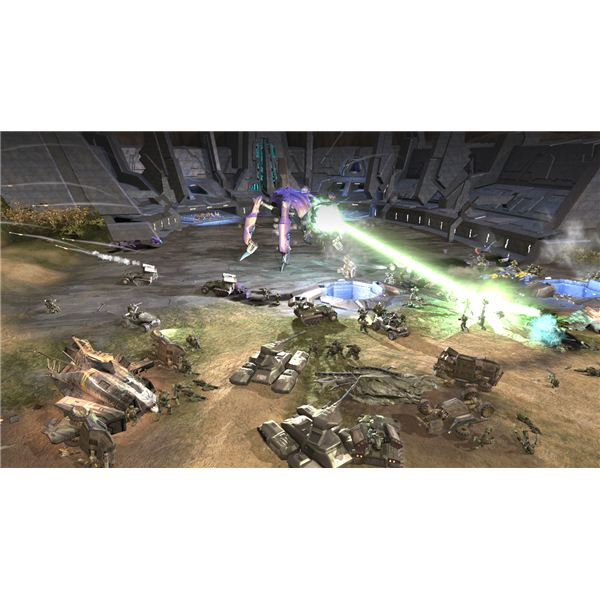 Halo Wars Cheats, Tips, And Tricks for the Xbox 360 - Useful Achievements You Should Know About