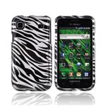 Zebra Design Case