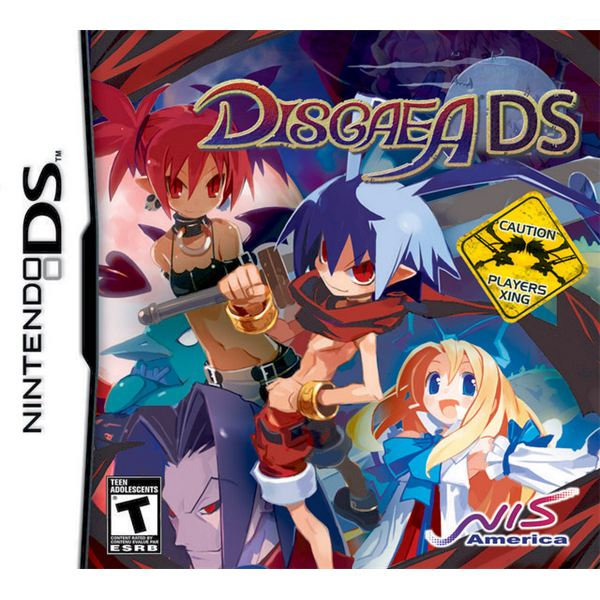 Disgaea DS-Large