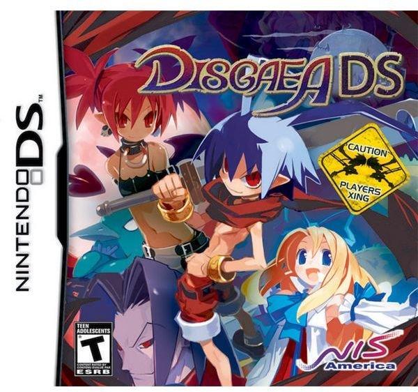 Nintendo DS RPG Buyer's Guide