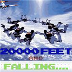 20000 Feet and Falling