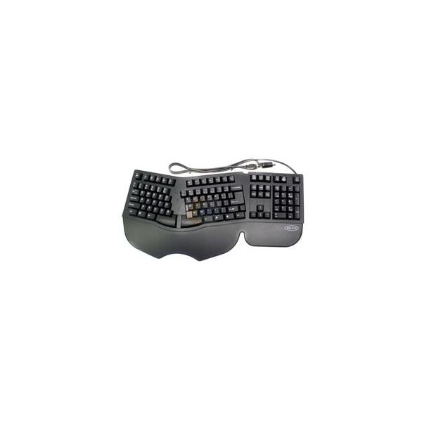 Belkin Ergoboard Split Key Ergonomic Keyboard