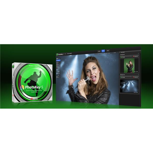 Greenscreen Application For Novices Three Choices