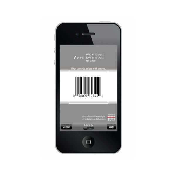 scan barcode on iphone top iphone barcode scanners 16058