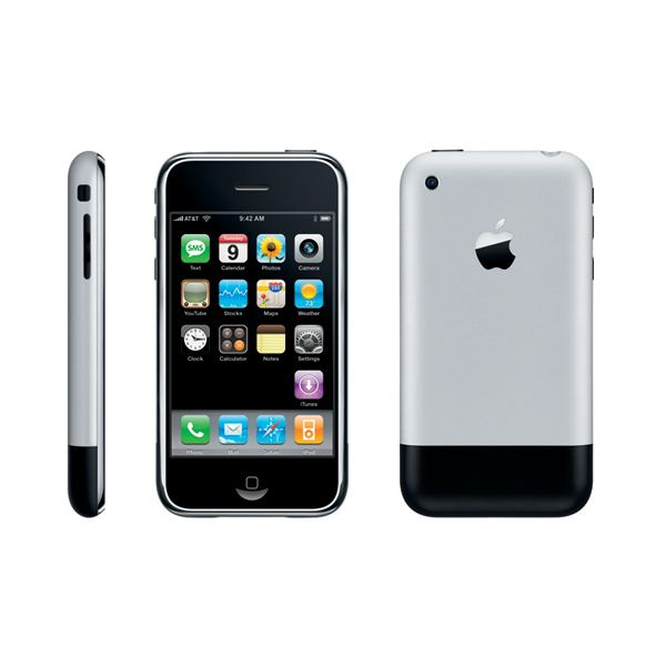 iPhone Service Providers