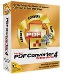PDF Converter Professional 4