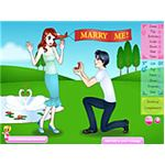 Romantic Proposal is one of the worst games of desire.