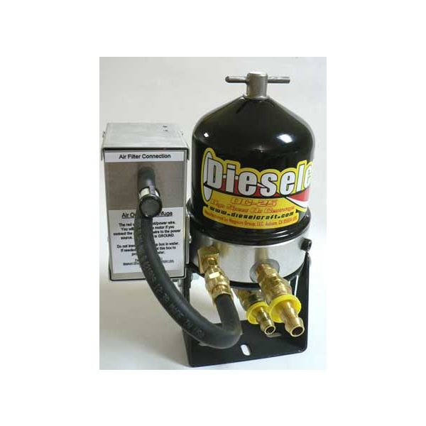 cleaning used motor oil centrifuge - Diesel Craft