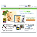 Photo Stamps
